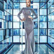 Magnificent model Sokolova Valeria