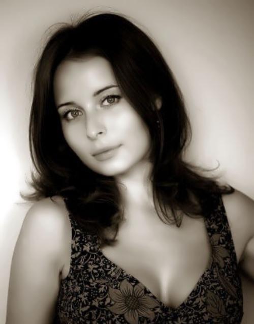 Masha Morgun - beautiful girl