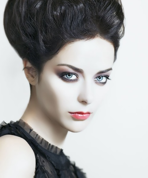 Marina Alexandrova suffered on the set of 06/29/2010