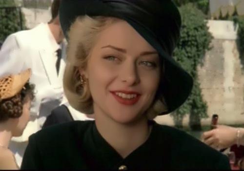 marina aleksandrova beautiful actress