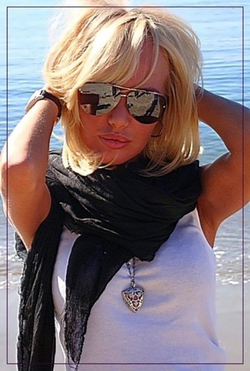 Masha Malinovskaya