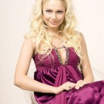 rudova natalia beautiful blonde