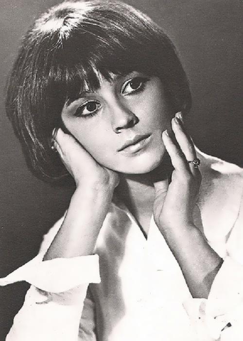 Natalia Varley famous Soviet actress
