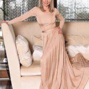 Pretty Ira Saltykova