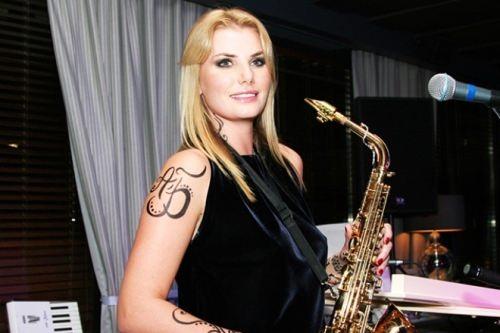 Pretty Irina Kudikova
