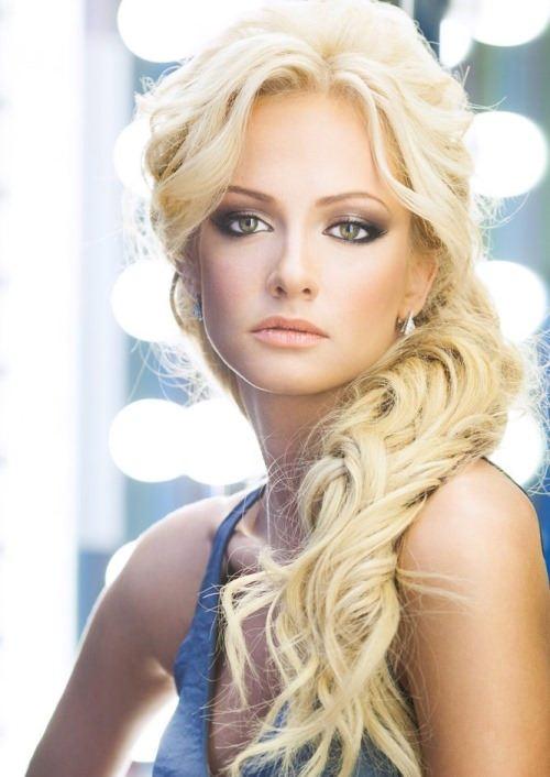 Pretty Maksimova Polina