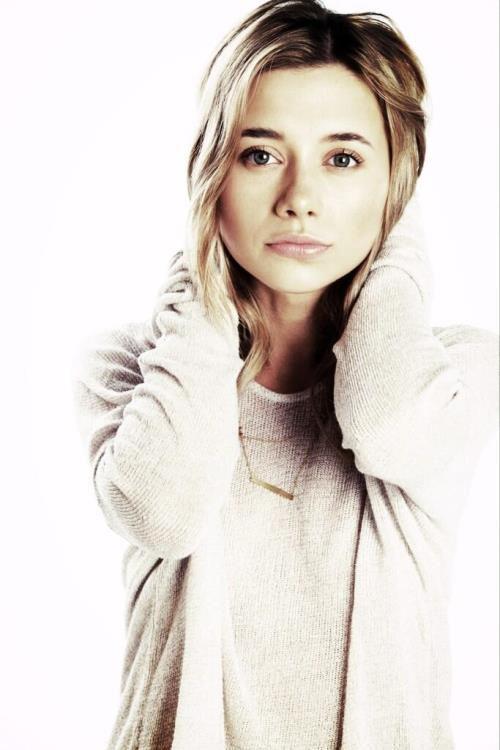 Pretty Rulin Olesya