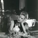 Litvinova Renata talented film director