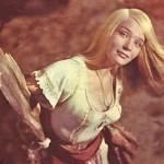 Svetlichnaya - Beauty of Soviet cinema