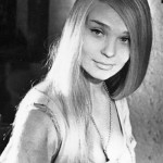 S. Svetlichnaya beautiful actress