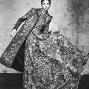 Unique model Anya Selezneva