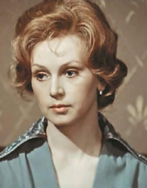 Valentina Titova