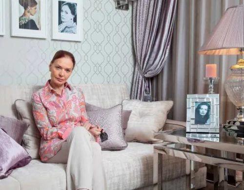 Wonderful Chursina Lyudmila