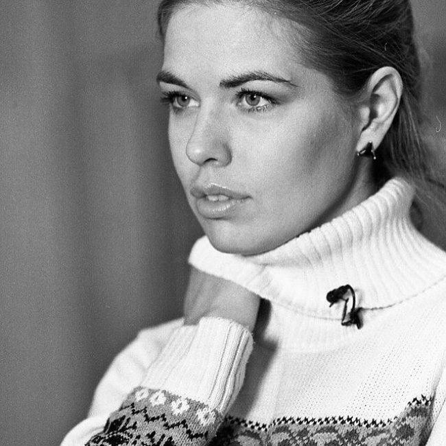 Wonderful Krasova Vera