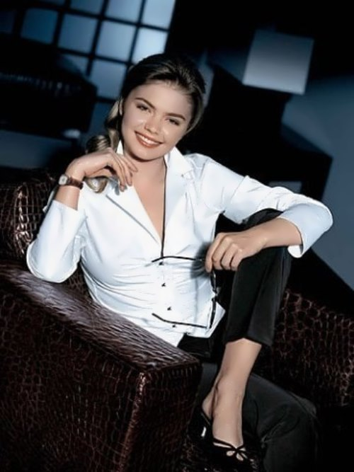 Alina kabaeva is an outstanding russian athlete honored master of