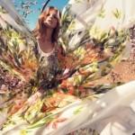 Anna Selezneva, top model