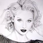 asmus kristina beautiful girl actress