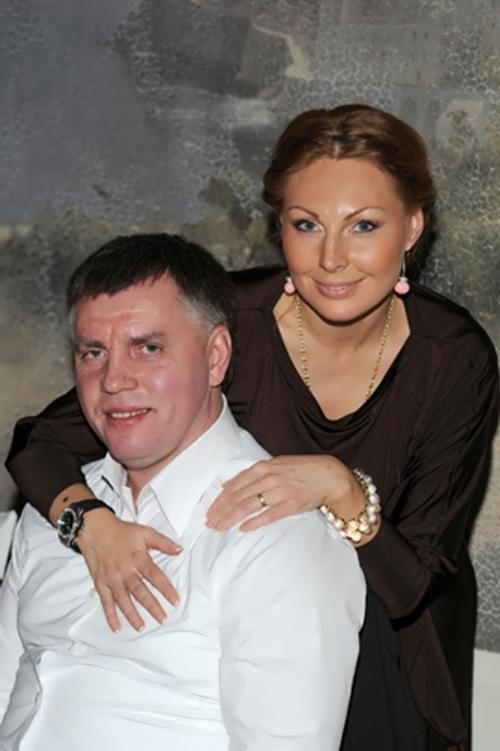 bochkareva husband