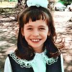 khilkevich childhood