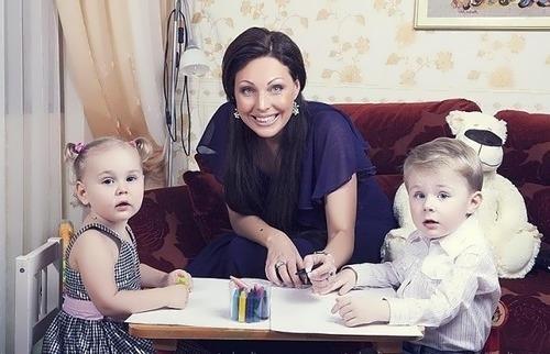 natalia bochkareva children