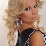 Nastya Osipova, singer