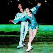 Alexei Pospelov and Irina Lobacheva