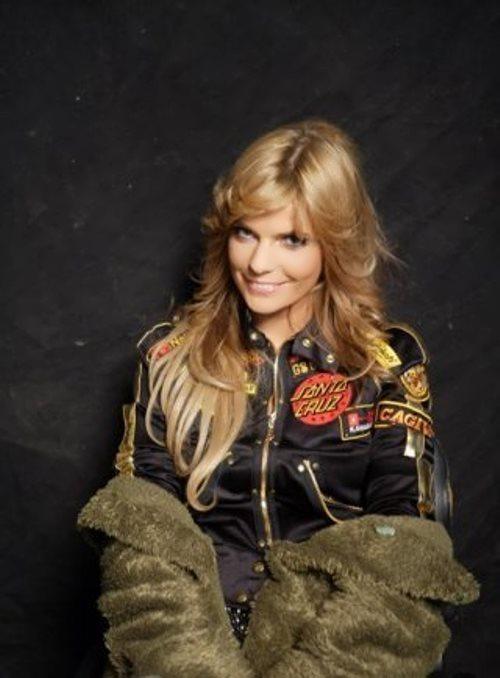 Torganova Alena singer