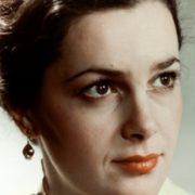 Amazing actress Bystritskaya Elina