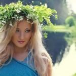 A. Yankova beautiful girl