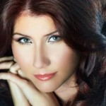 Anna Chapman beautiful girl
