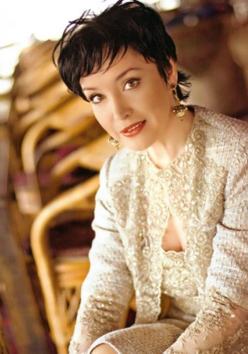 Samokhina Anna actress