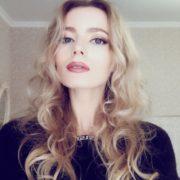 Astonishing Grushanina Ekaterina