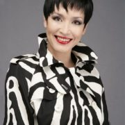 Astonishing actress Samokhina Anna