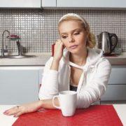 Astonishing singer Ksenia Novikova