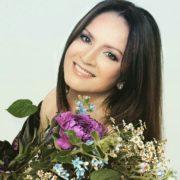 Astonishing singer Rotaru Sofia