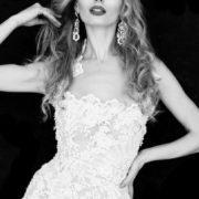Attractive Grushanina Ekaterina