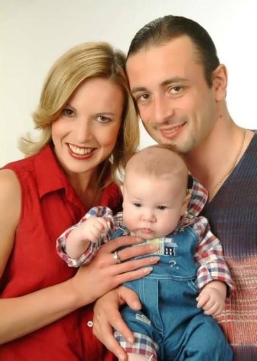 lobacheva family