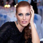 Awesome model and actress Rodionova Olga