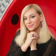 Awesome singer Gulkina Natalia