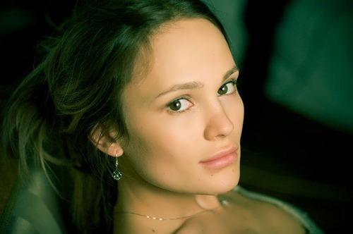 Charusha Daria actress