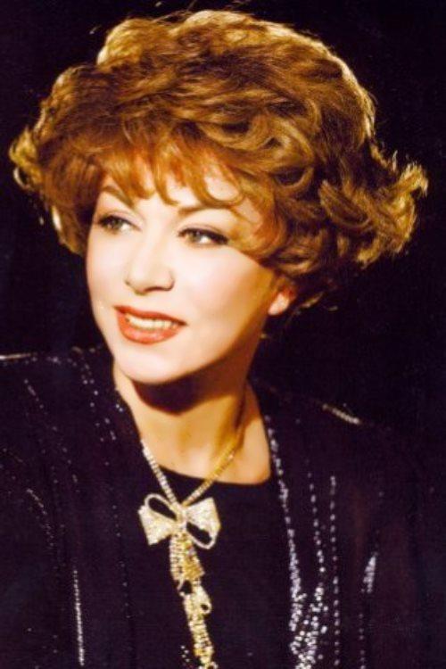 Piekha Edita singer