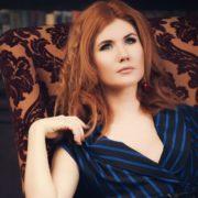 Fabulous Chapman Anna