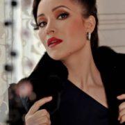 Fantastic actress Samokhina Anna
