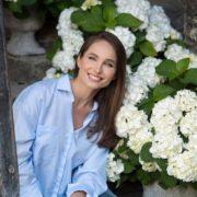 Fantastic model Agafoshina Rimma
