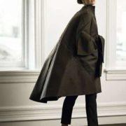 Fantastic model Tatyana Sorokko