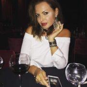 Fantastic model and actress Rodionova Olga