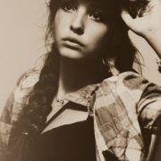 Fantastic singer Ekaterina Ryabova