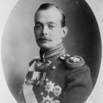Grand Duke Andrei Vladimirovich