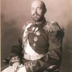 Grand Duke Sergei Mikhailovich