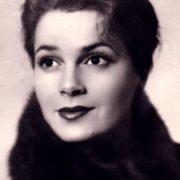 Elina Bystritskaya, actress